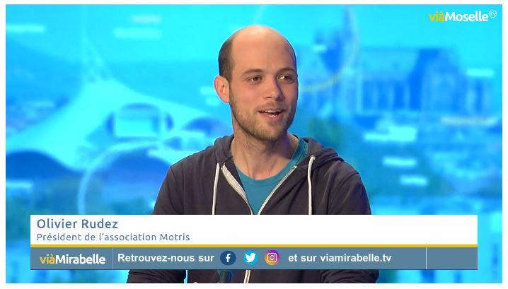 ViàInvité : Olivier Rudez – Motris et la gratuité