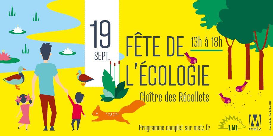 La Fête de l'écologie