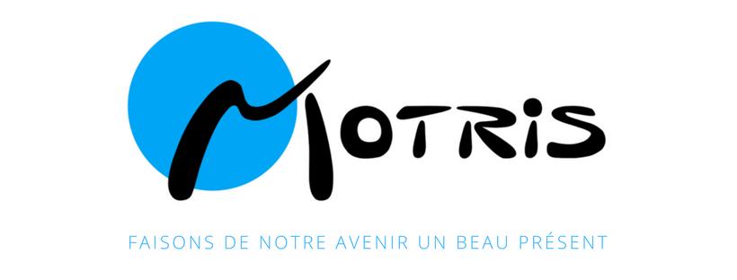 Olivier RUDEZ de Motris : sur nos territoires, vers une économie plus durable (RCF, Commune planète)