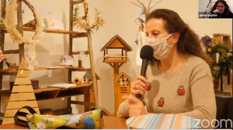 Metz en Transition – Le Live : Noël autrement à Metz