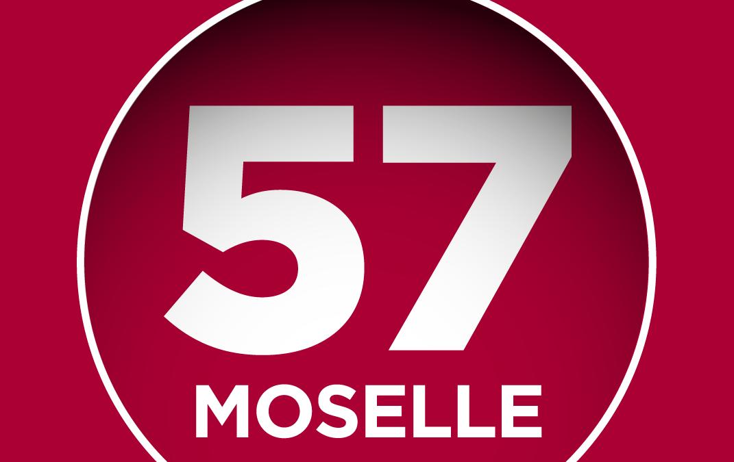 Plan d'urgence pour la Moselle (jusqu'au 30.06.22)