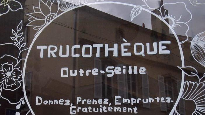 Signez la pétition pour une trucothèque par déchetterie à Metz
